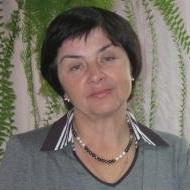 Ерюхина Нина Павловна